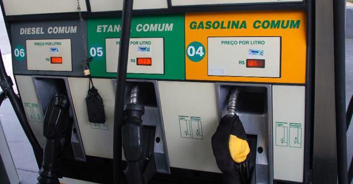Docas-PB descarta desabastecimento de combustível com paralisação de caminhoneiros