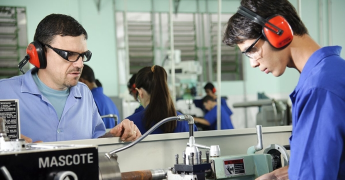 Senac abre mais de 2500 vagas para cursos em toda Paraíba