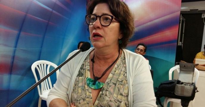 Márcia anuncia calendário de pagamento dos servidores da Prefeitura de Conde