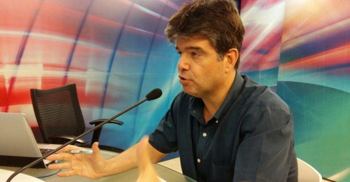 """Ruy enquadra Maranhão: """"Precisa se despir da camisa partidária e vestir a da aliança""""; ouça"""