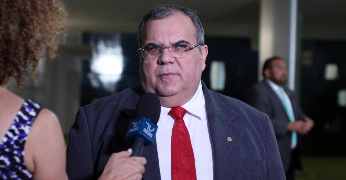 Janot quer a condenação de Rômulo Gouveia em mais de cinco anos de cadeia