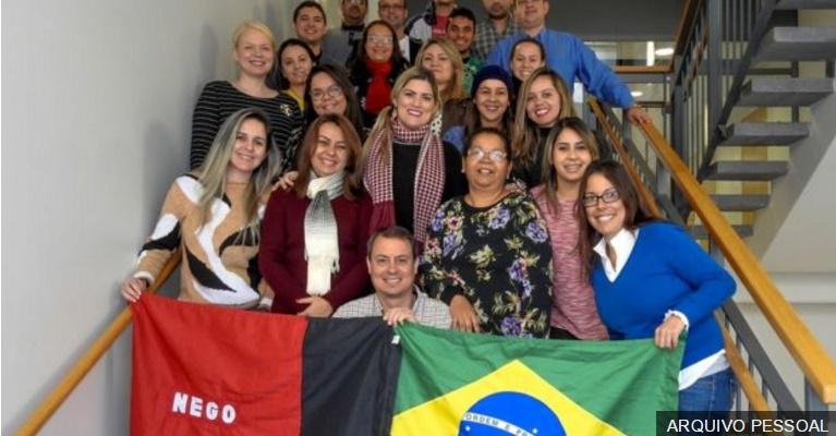 Professores e gestores da Rede Estadual podem se inscrever no programa Gira Mundo
