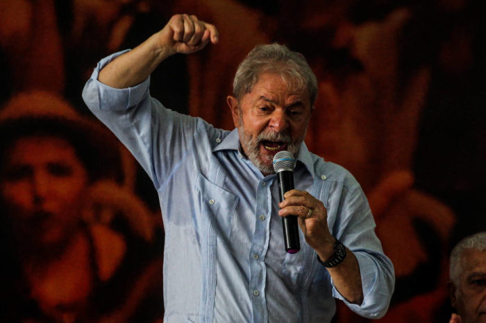Lula tem 37%, Bolsonaro 16%, Alckmin 7%, aponta nova pesquisa Datafolha