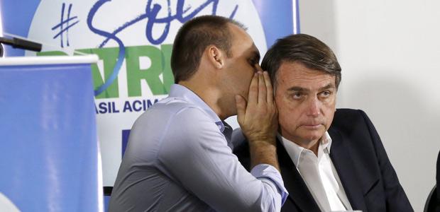 Mesmo com imóvel em Brasília, Bolsonaro recebe auxílio-moradia