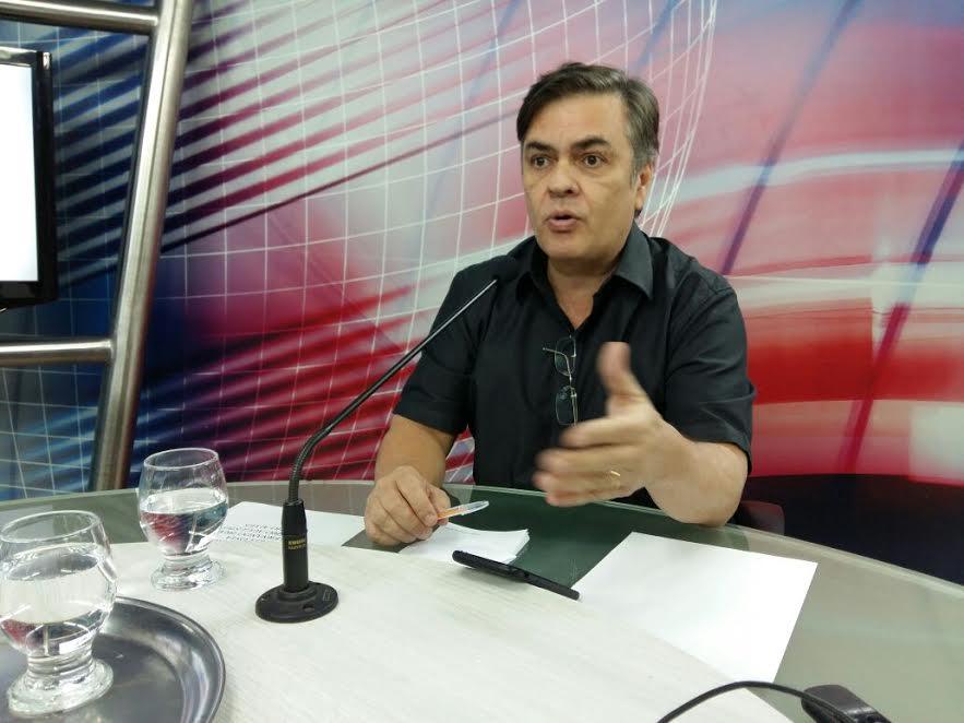 Cássio chama Lula de ficha suja e concorda com inelegibilidade do ex-presidente; ouça