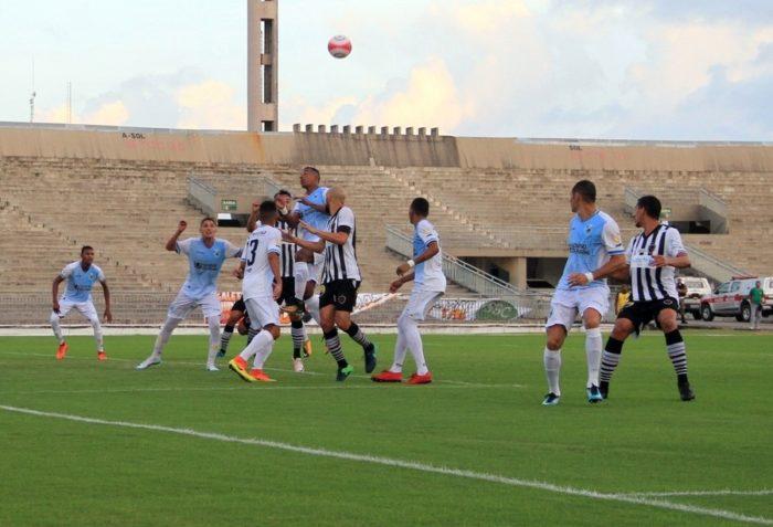 Botafogo estreia na Copa do Nordeste fora de casa nesta quinta-feira contra o Bahia
