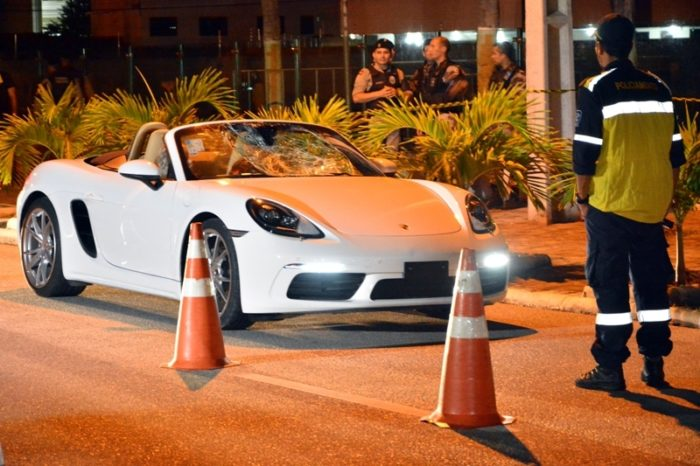 Caso Porsche: um ano após morte de Diogo, Justiça ainda não sabe quando julgará Rodolpho