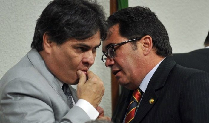 Dilações indevidas: investigações contra Cássio e Vitalzinho no STF são prorrogadas por mais 30 dias