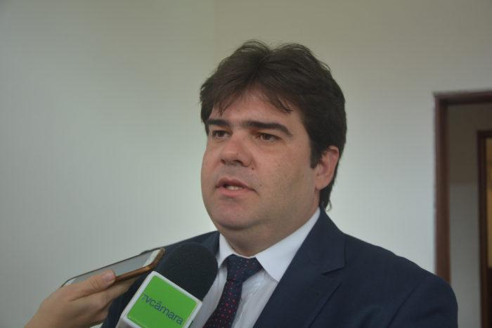 Vereador defende construção de cemitério público em Mangabeira