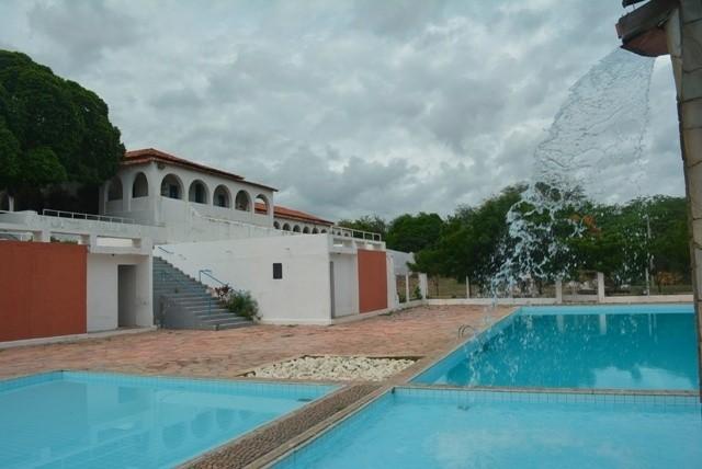 Empresas interessadas em administrar Hotel Brejo das Freiras fazem visita técnica