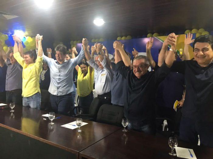 Reunião do diretório estadual do PSDB gera expectativas