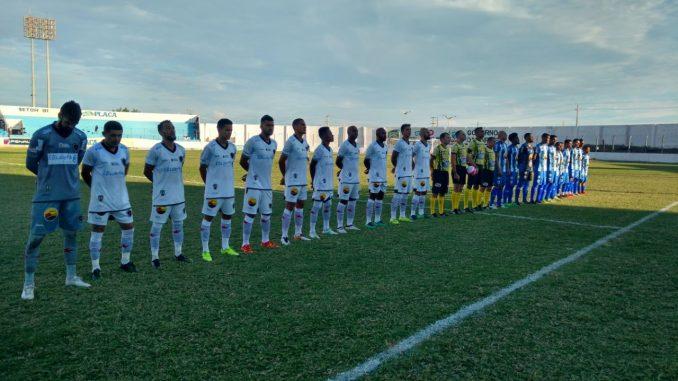 Botafogo-PB bate Atlético de Cajazeiras no Perpetão e cola no Campinense