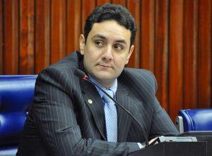Deputado exalta qualidades de Maranhão para governar a PB e diz que MDB precisa ser protagonista