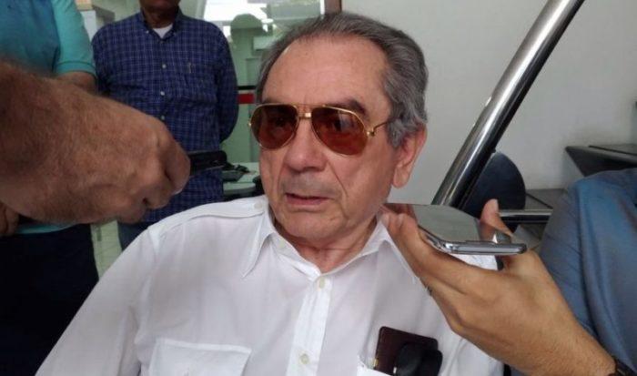 Raimundo Lira se filia nesta terça ao PSD em evento com Kassab e Rômulo Gouveia