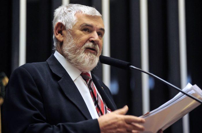 Couto fala em imoralidade após liderança religiosa ser proibida de visitar Lula