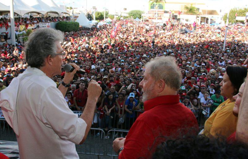 """Direção do PSB emite nota em apoio a Lula e clama por """"eleições livres""""; leia na íntegra"""