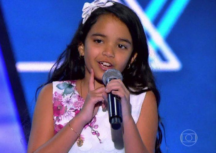 Autor da música cantada por Mariah no The Voice Kids comemora performance da paraibana