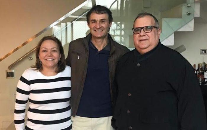 """Presidente do partido de Cartaxo na Paraíba afirma que pré-candidatura de Romero """"é pra valer""""; ouça"""