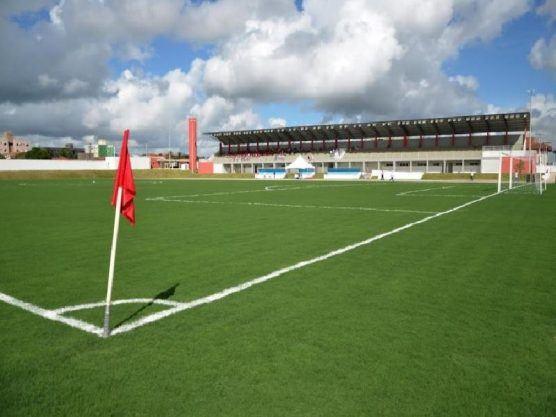 Defesa Civil realiza vistoria em estádios de JP visando Campeonato Paraibano