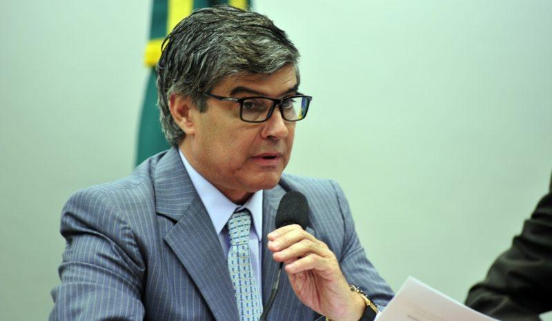 Wellington Roberto confirma ex-governador como senador da chapa de José Maranhão