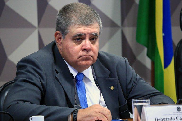 Após chantagear governadores, Marun será levado à Comissão de Ética