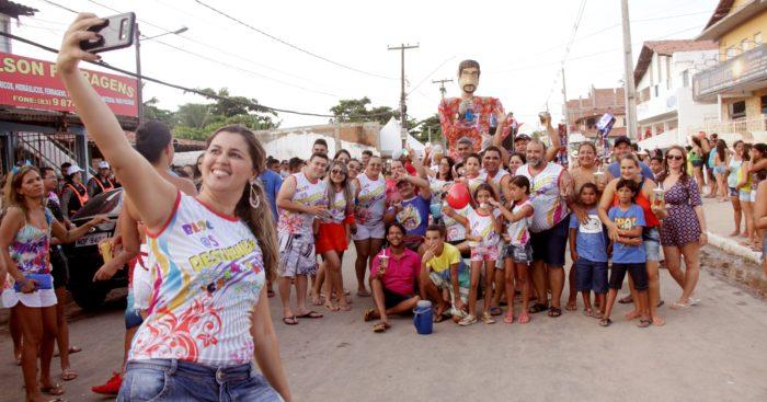 Secretaria de Turismo inicia cadastro de blocos para carnaval do Conde