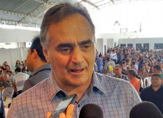 Cartaxo não garante que vaga deixado por Lira na majoritária será do PSD