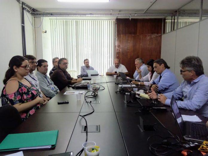 Governo e Banco Mundial discutem proposta final de financiamento para obras hídricas