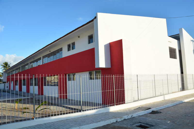 Pré-matrícula para escola municipal bilíngüe termina nesta sexta-feira