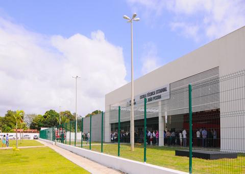 Abertas matrículas para Escolas Cidadãs Integrais na Paraíba