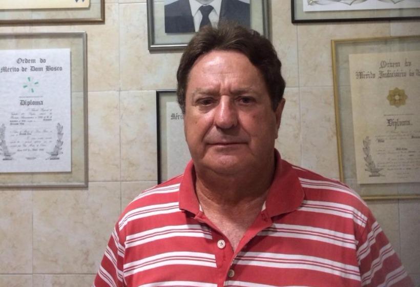 Ex-ministro do TST, Fernando Vilar morre aos 69 anos vítima de infarto