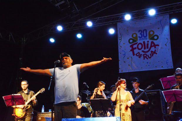 Folia de Rua realiza neste final de semana o 2º Festival de Músicas Carnavalescas