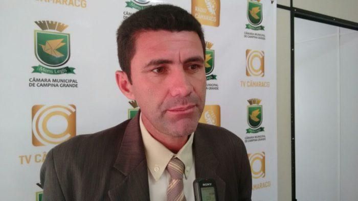 Vereador de CG cobra esclarecimentos sobre aumento de arrecadação com multas