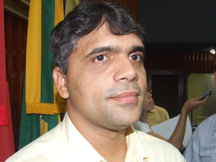 Justiça Federal decreta indisponibilidade de bens do ex-prefeito do município de Sapé