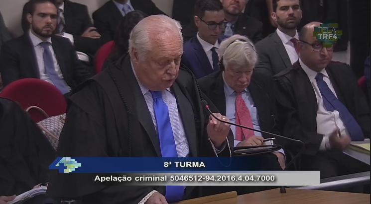 Começa julgamento de recurso de Lula no TRF-4; veja ao vivo