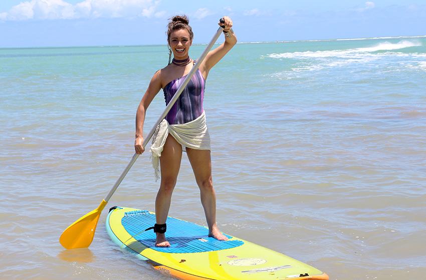 Revista Caras traz reportagens especiais sobre praias da PB