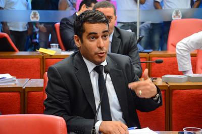 Vereador licenciado, secretário de Cartaxo desiste de tentar vaga na ALPB