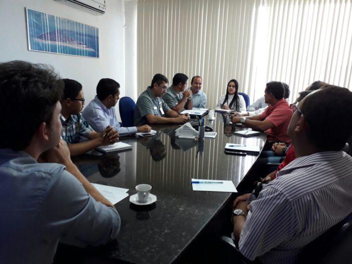 Plano Mestre do Porto de Cabedelo é apresentado ao Conselho de Autoridade Portuária