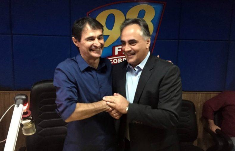 Xadrez da política paraibana para 2018: Romero dá xeque-mate em Cartaxo