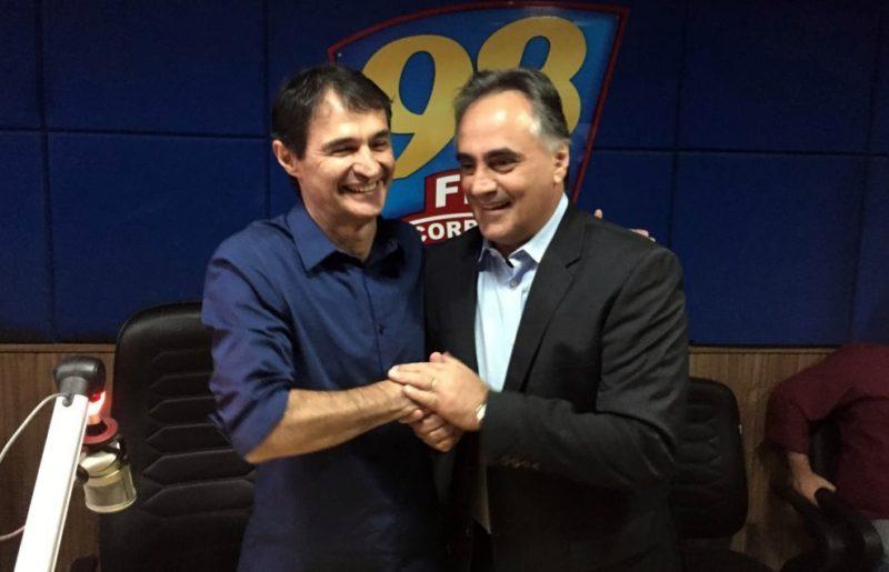 Romero dá xeque-mate em Cartaxo