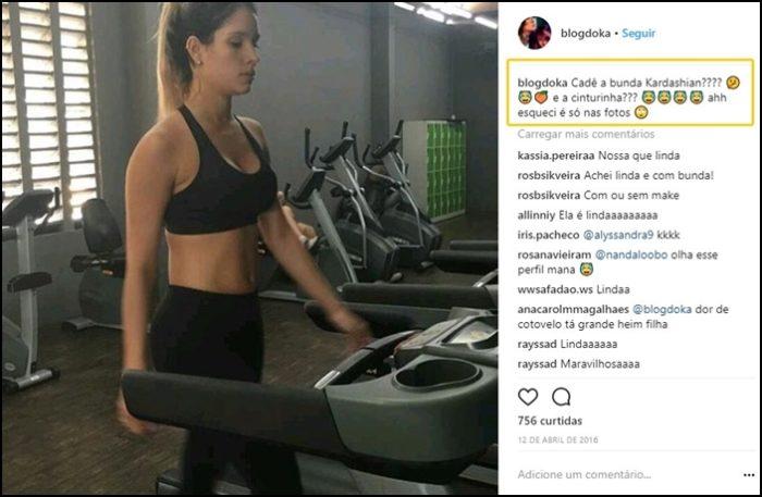 Esposa de Wesley Safadão denuncia ex-Aviões do Forró por difamação