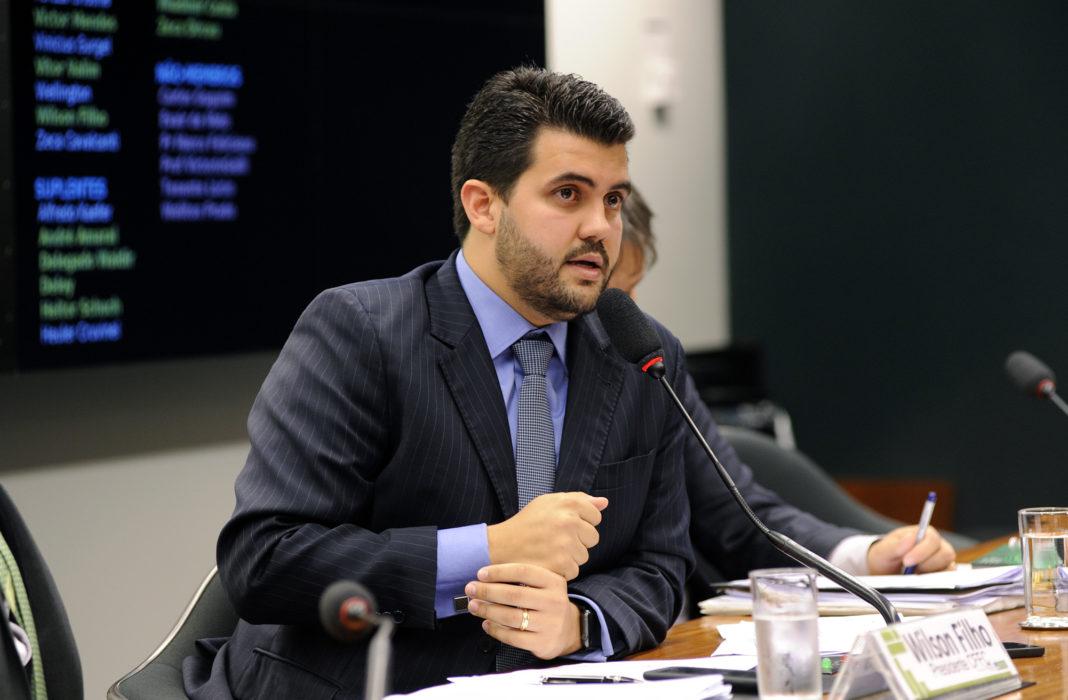 Projeto de deputado paraibano determina julgamento de crime hediondo em no máximo 5 anos