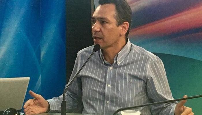 MP ajuíza três ações contra Emerson Panta, prefeito de Santa Rita, por improbidade