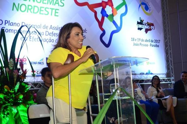Trajetória de secretária da PB é destaque nacional em matéria do Correio Braziliense