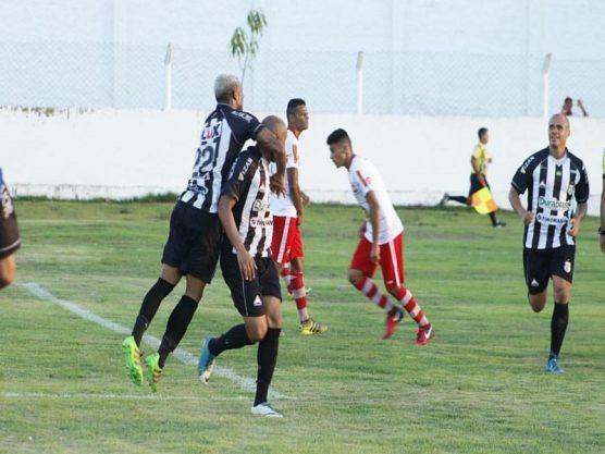 No retorno de Marcelinho Paraíba, Treze derrota o Auto Esporte no Carneirão