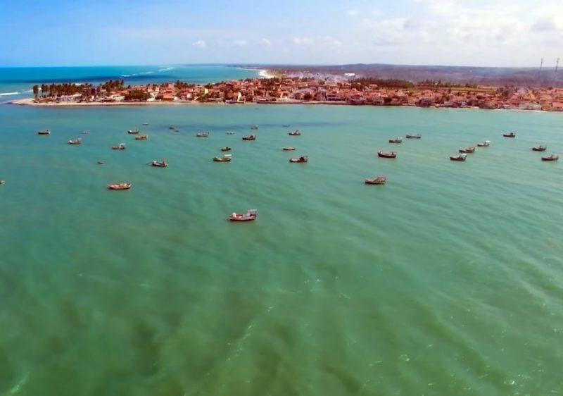 Em alta: conheça as nove cidades paraibanas que cresceram no Mapa do Turismo Brasileiro