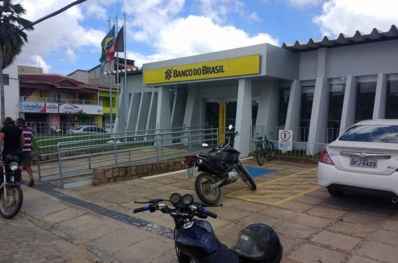 Justiça estipula prazo para Banco do Brasil a reabrir agência em Araruna