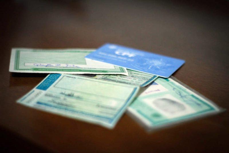 DNI: governo anuncia criação de documento digital para substituir título de eleitor e CPF