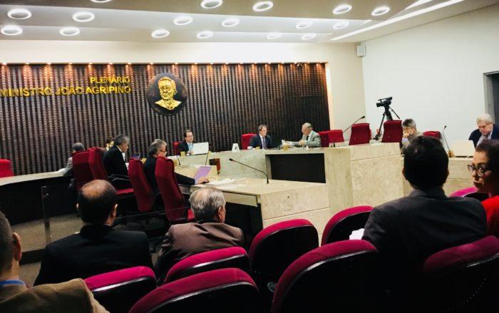 TCE-PB aprova contas de três prefeituras e da Superintendência A União