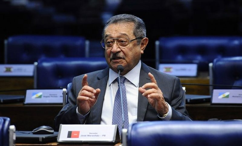 """Maranhão rechaça boatos sobre assumir ministério e dispara: """"minha candidatura é irrevogável"""""""